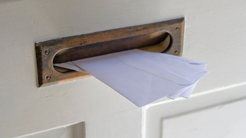 Hire a house sitter to reduce the risk of a burglary